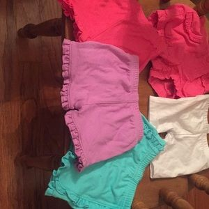 Other - 5 pairs of shorts